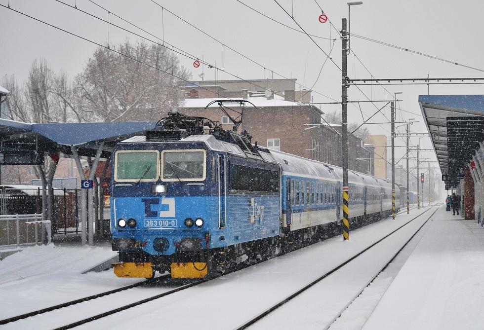 363.010-0 Olomouc