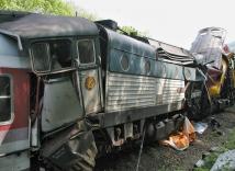 Nehoda u Vojkovic nad Ohří