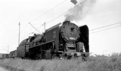 Lovec lokomotiv Ladislav Kroul