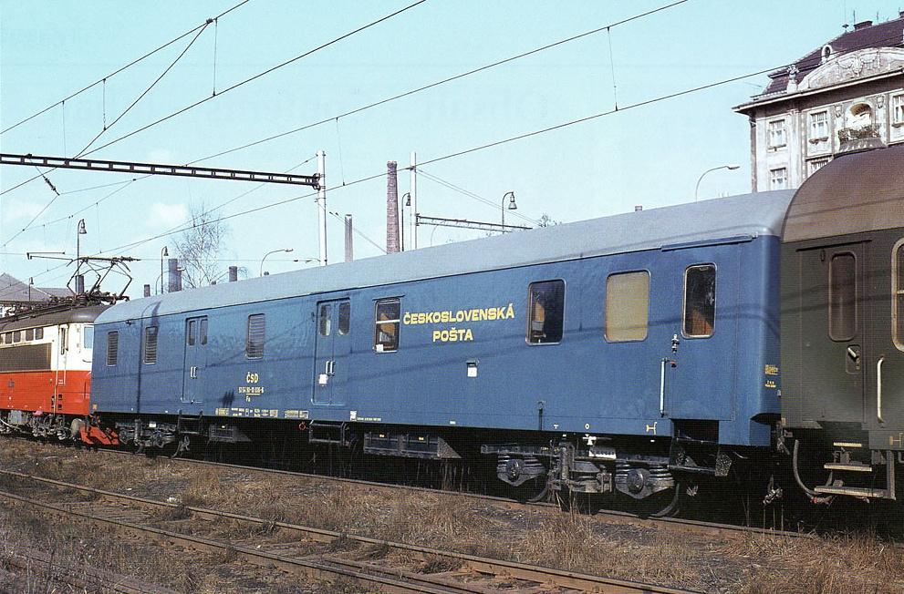 1984 Plzen