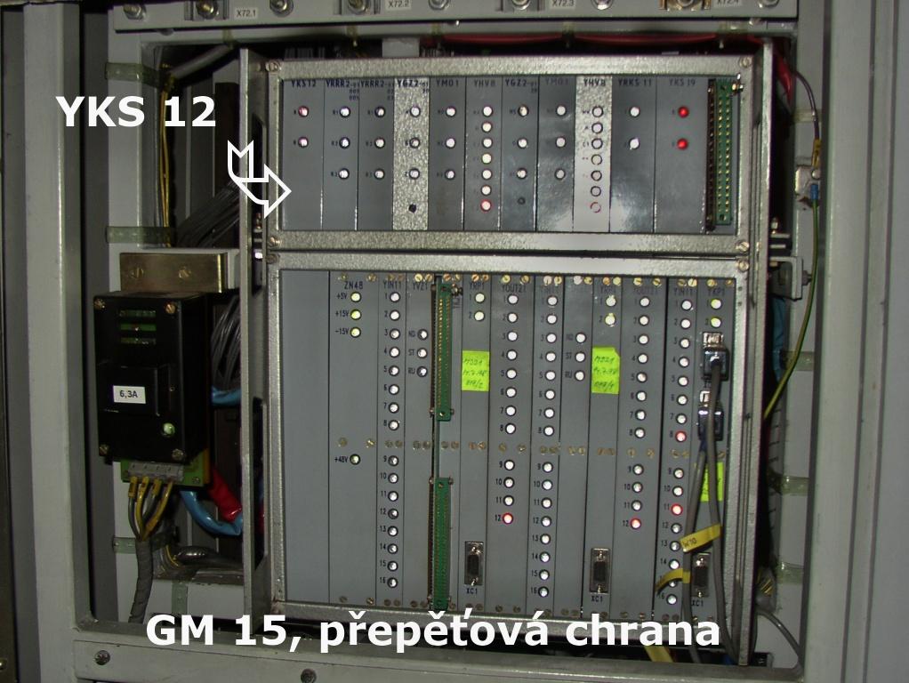 GM 15 843