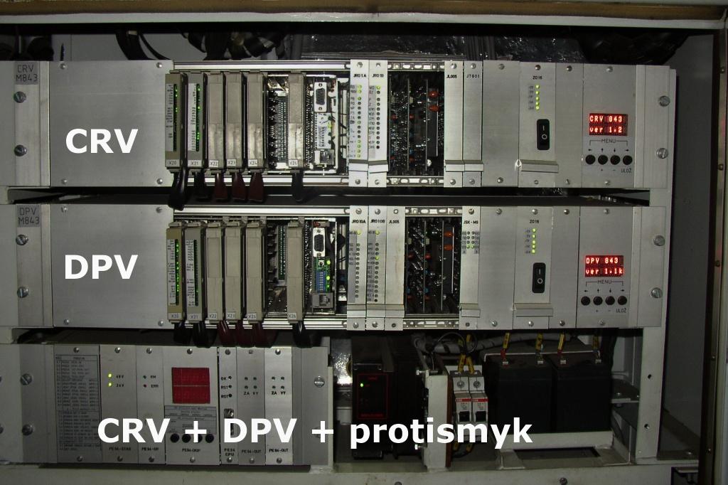 CRV 843