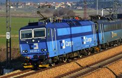 Historie železničního provozu